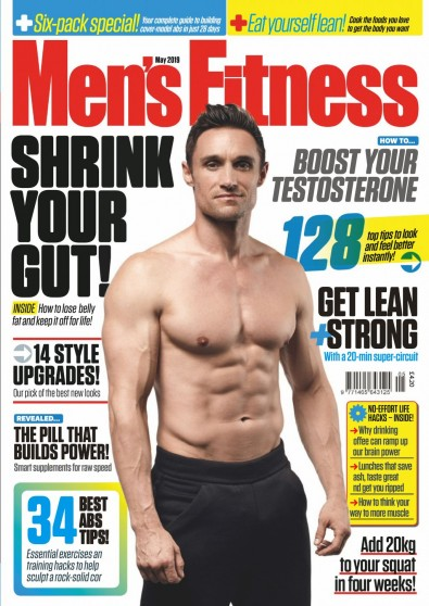 0ff361c83d9 Health and Fitness Magazine Subscriptions