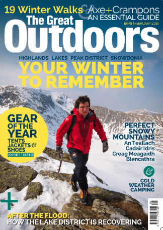 The Great Outdoors Magazine Subscription