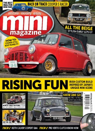 Mini Magazine Magazine Subscription