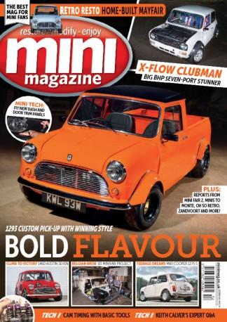 Mini Magazine Magazine Subscription