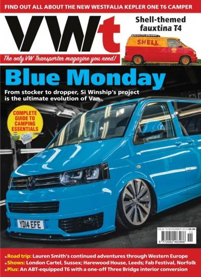 VWt Magazine Subscription