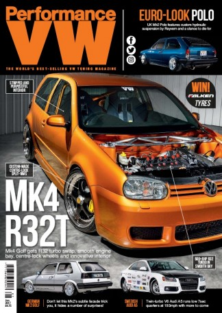 Performance VW Magazine Subscription