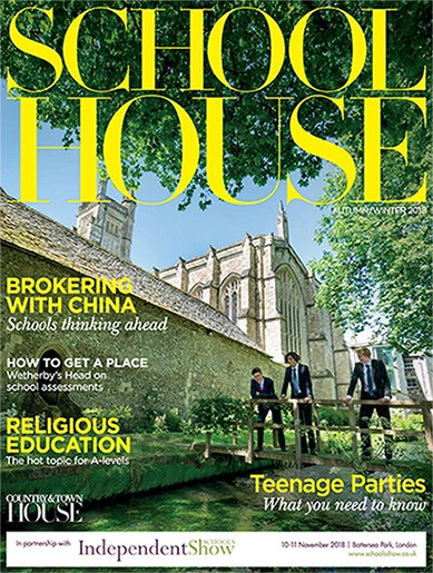 School House Magazine Subscription