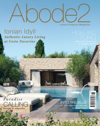 Abode2 Magazine Subscription