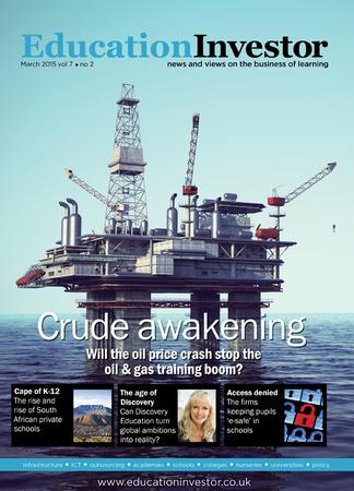 Education Investor Magazine Subscription