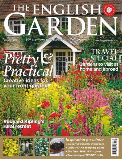 The English Garden Magazine Subscription