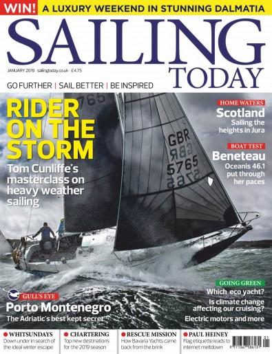 Sailing Today Magazine Subscription