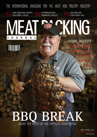 Meat Packing Journal Magazine Subscription