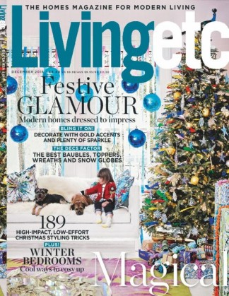 Livingetc Magazine Subscription