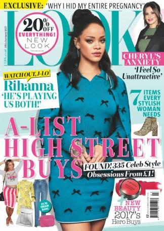 LOOK Magazine Subscription
