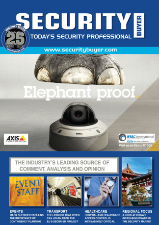 Security Buyer Magazine Subscription