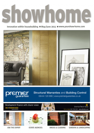 Show Home Magazine Subscription