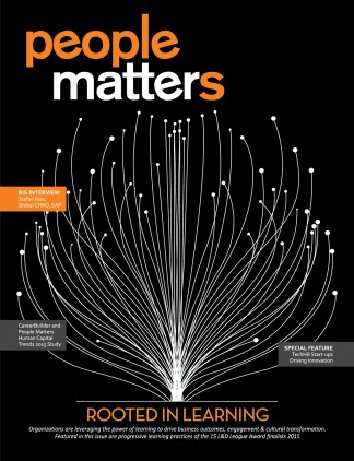 People Matters Magazine Subscription