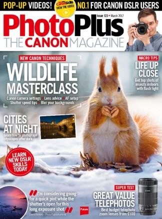 PhotoPlus Magazine Subscription