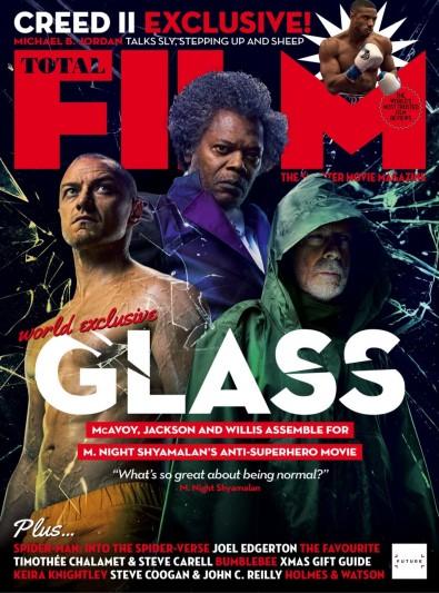 Total Film Magazine Subscription