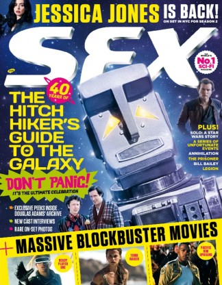 SFX Magazine Subscription