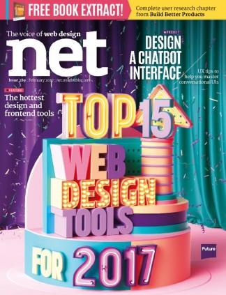 Net Magazine Subscription