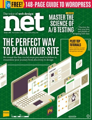 Net Magazine Subscription