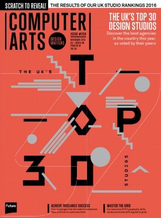 Computer Arts Magazine Subscription