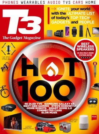 T3 Magazine Subscription