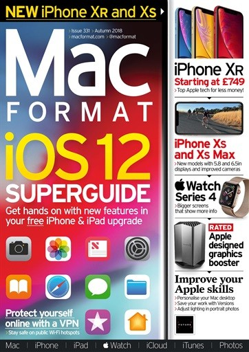Mac Format Magazine Subscription