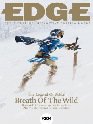 Edge Magazine Subscription