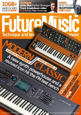 Future Music Magazine Subscription