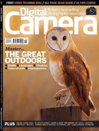 Digital Camera Magazine Magazine Subscription