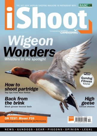 iSHOOT Magazine Subscription