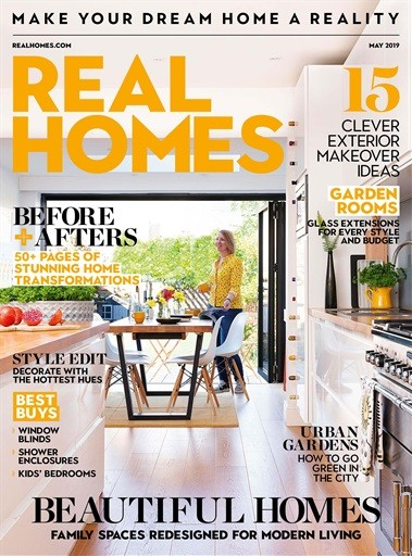 Magazines Home And Garden Real Homes Magazine Subscription
