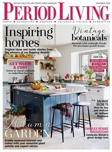 Period Living Magazine Subscription | WHSmith