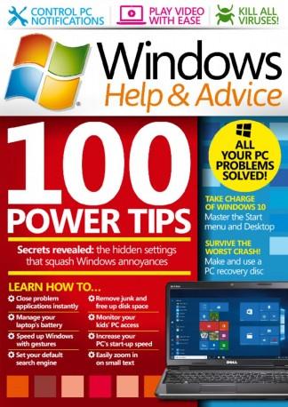 Windows 7 Help & Advice Magazine Subscription