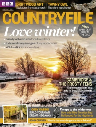 BBC Countryfile Magazine Subscription