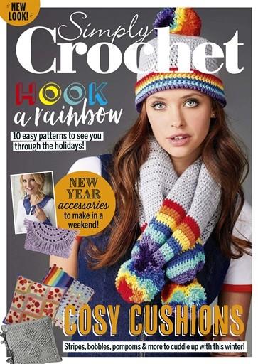 Simply Crochet Magazine Subscription