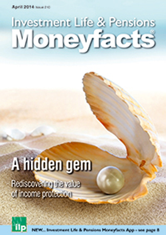 Investment,  Life & Pensions Moneyfacts Magazine Subscription