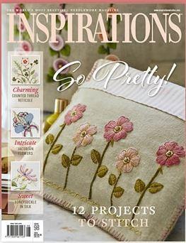 Classic Inspirations Magazine Subscription
