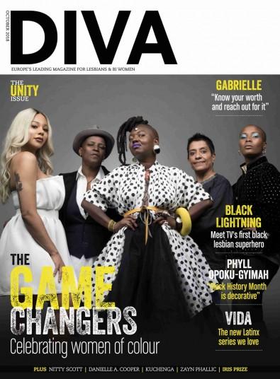DIVA Magazine Subscription