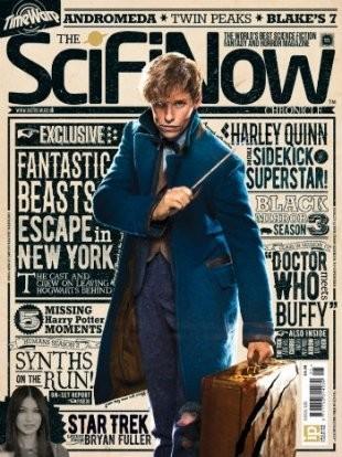 SciFiNow Magazine Subscription