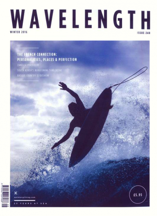 Wavelength Magazine Subscription