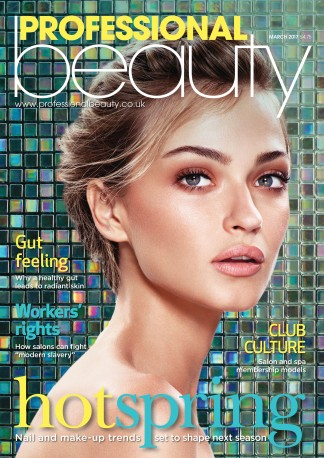 Professional Beauty Magazine Subscription