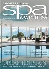 World Spa & Wellness Magazine Subscription