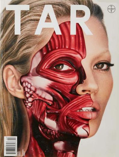 Tar Magazine Magazine Subscription