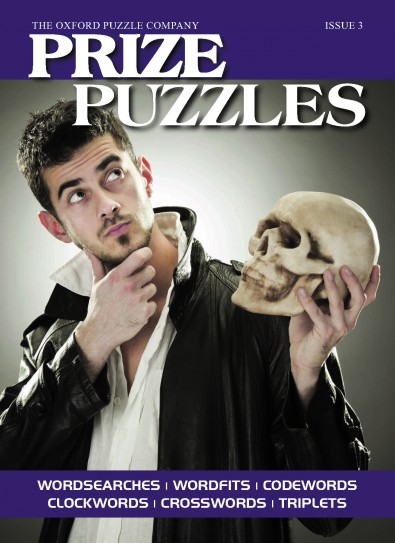 Prize Puzzles Magazine Subscription