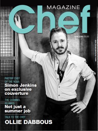 Chef Magazine Magazine Subscription
