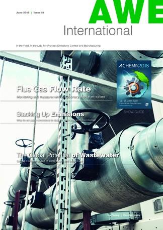AWE International Magazine Subscription