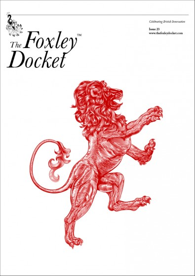 The Foxley Docket Magazine Subscription
