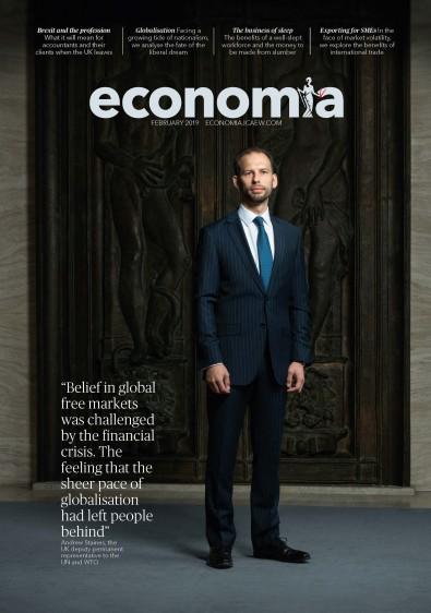 Economia Magazine Subscription