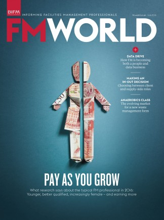FM World Magazine Subscription