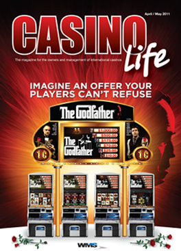 Casino Life Magazine Subscription