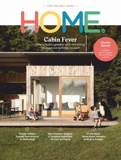 HOME New Zealand Magazine Subscription